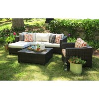 Biscayne Outdoor Furniture | Wayfair