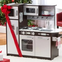 KidKraft Uptown Kitchen & Reviews | Wayfair
