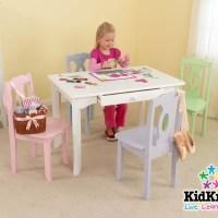 KidKraft Brighton Kids' Table and Chair Set & Reviews ...