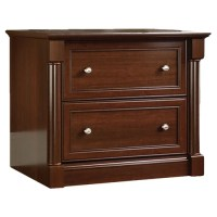 Sauder Palladia 2 Drawer File Cabinet & Reviews