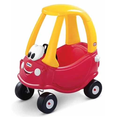 Little Tikes Cozy Coupe Push Car &