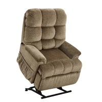 Med-Lift Infinite Position Lift Chair & Reviews | Wayfair