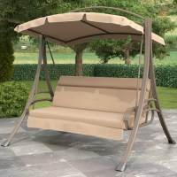 Porch Swings With Canopy Innovation - pixelmari.com