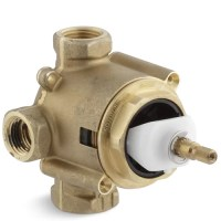 Kohler Mastershower 2- Or 3-Way Transfer Valve & Reviews ...