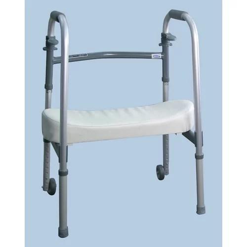 Jobar International Padded Walker Rest Seat & Reviews ...
