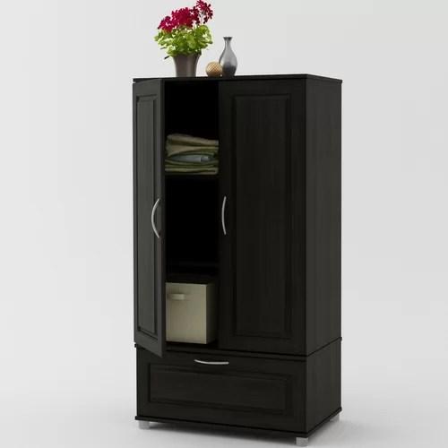 Ameriwood Storage Cabinet  Reviews  Wayfair