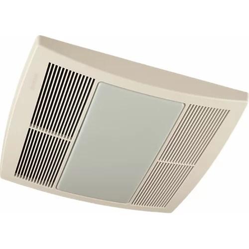 Light 150 Fan Broan Cfm