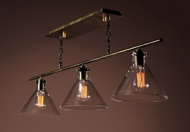 Kitchen Island Pendant Track Lighting