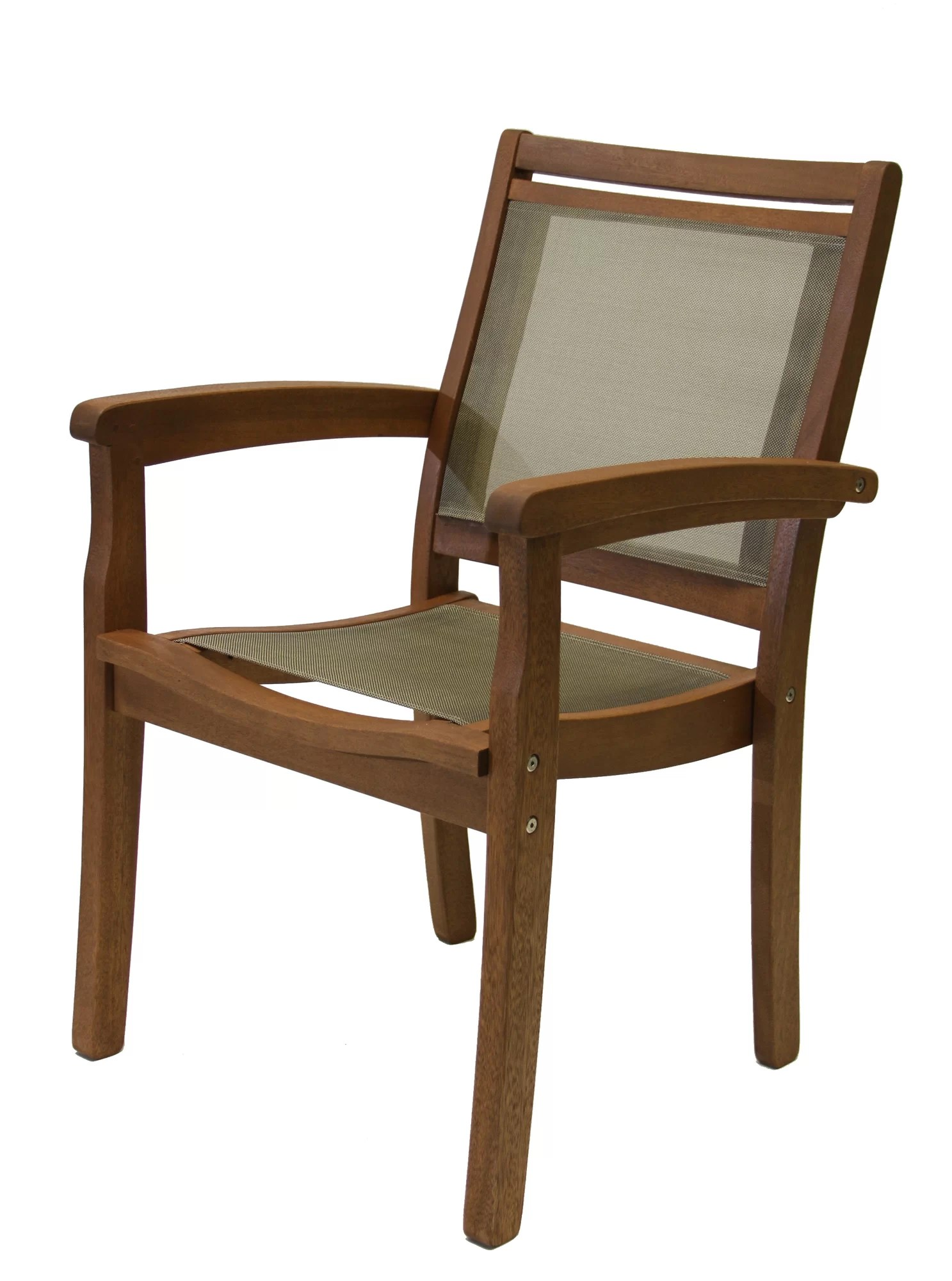 Sling Stacking Chair Questions And Answers About This Item