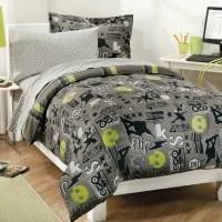 Dorm Room Bedding for Guys