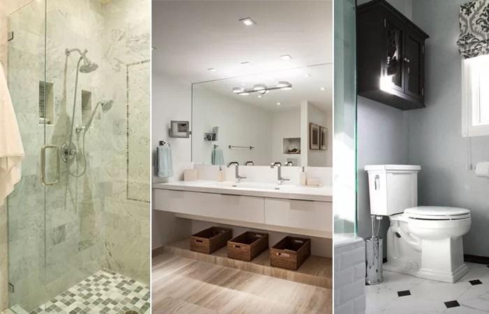 Bathroom Space Planning Guidelines
