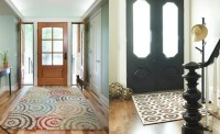 How to Choose an Area Rug for your Entryway - Inspired By ...