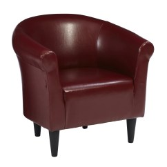 Bedroom Club Chair Metal Chairs Ikea Modern Merlot Accent Living Room Den