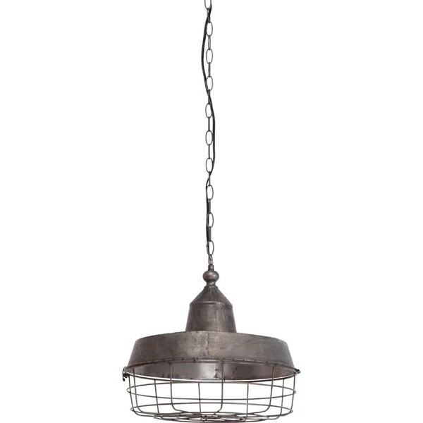 Tahla 1 Light Bowl Pendant