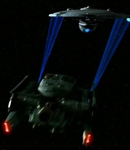 USS Fredrickson  Memory Alpha the Star Trek Wiki