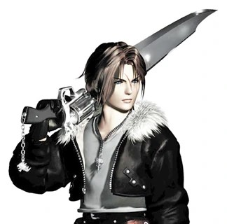 Community Challenge Why Squall Is The Best Character In