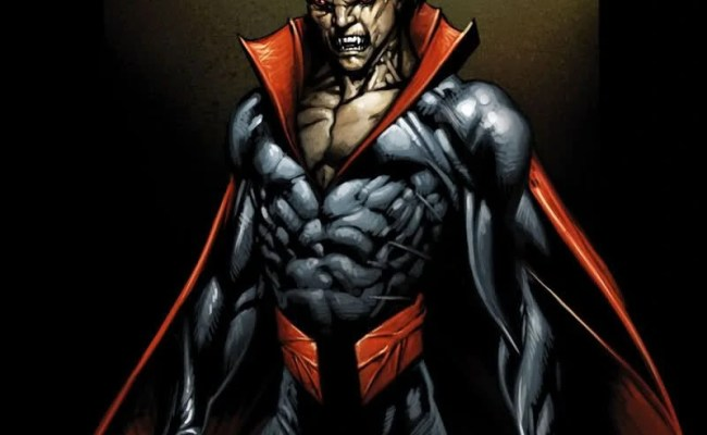 Michael Morbius Earth 1610 Marvel Comics Database