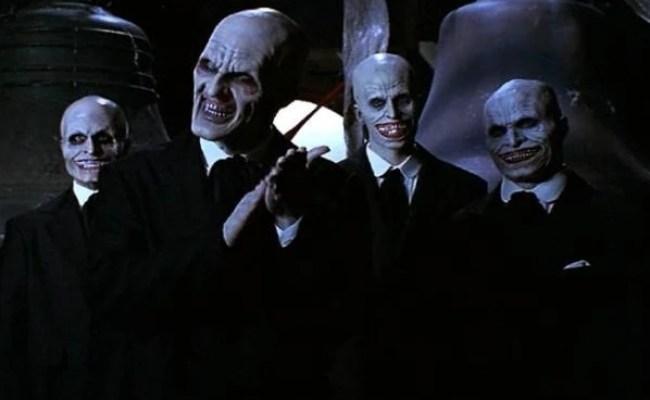 The Gentlemen Buffy The Vampire Slayer And Angel Wiki