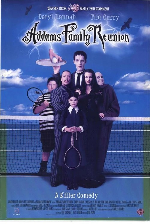 Pugsley Addams Family 1991