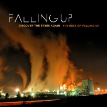 Falling Up Album Covers