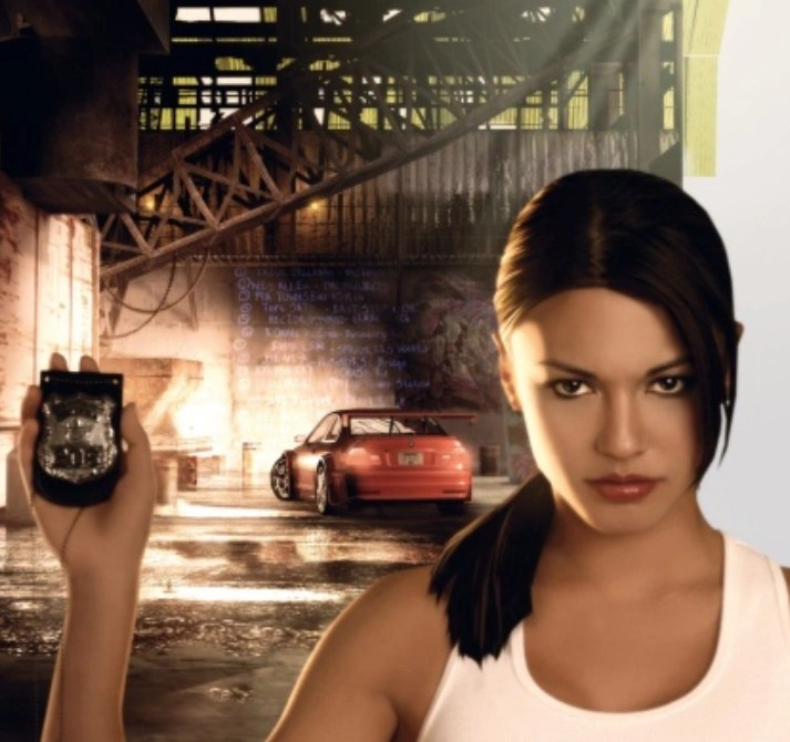 Police Officer Girl Wallpaper Simone Bailly Need For Speed Wiki Alles 252 Ber Need For
