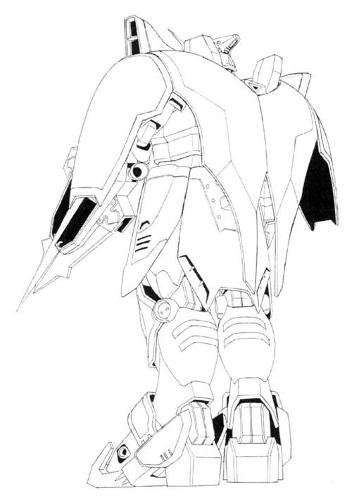 Gundam Wing Characters Wiki