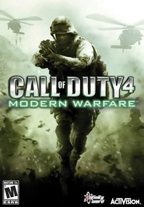 Call of Duty 4   Call of Duty No Sangue 181d46f2c1