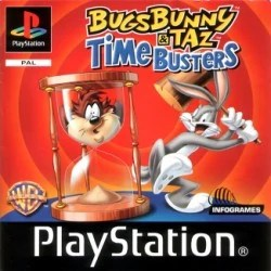 Bugs Bunny And Taz Time Busters Looney Tunes Wiki