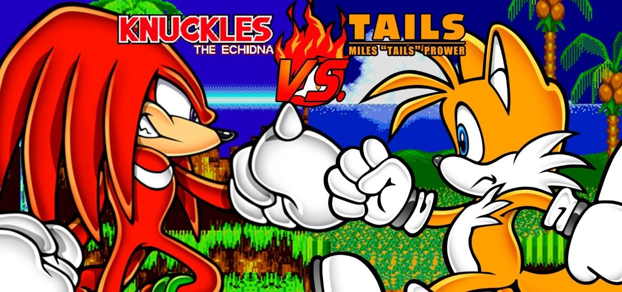 Sonic News NetworkSonic Character TournamentWeek 33