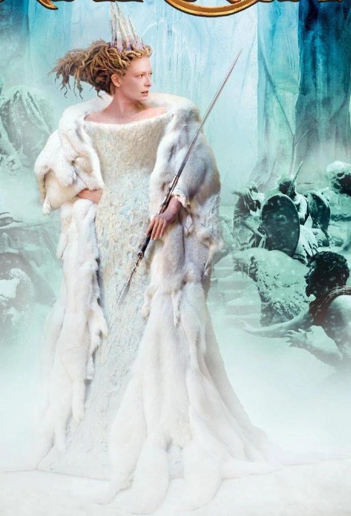 Names Narnia Chronicles Character