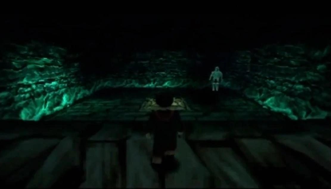 Dark Hall  Harry Potter Wiki