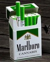 قیمت سیگار مارلبرو