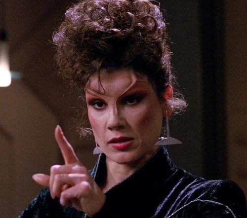Star Trek Klingon Vs Starfleet