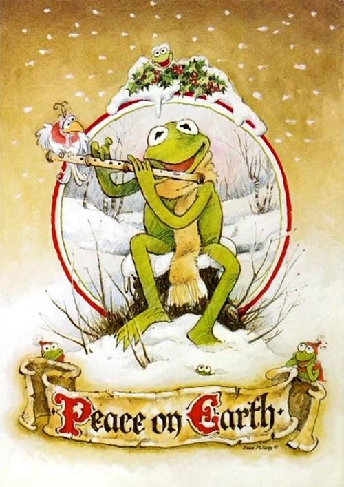 Bruce McNally Muppet Wiki