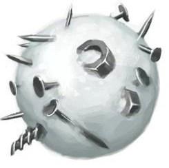 Deadly Snowball