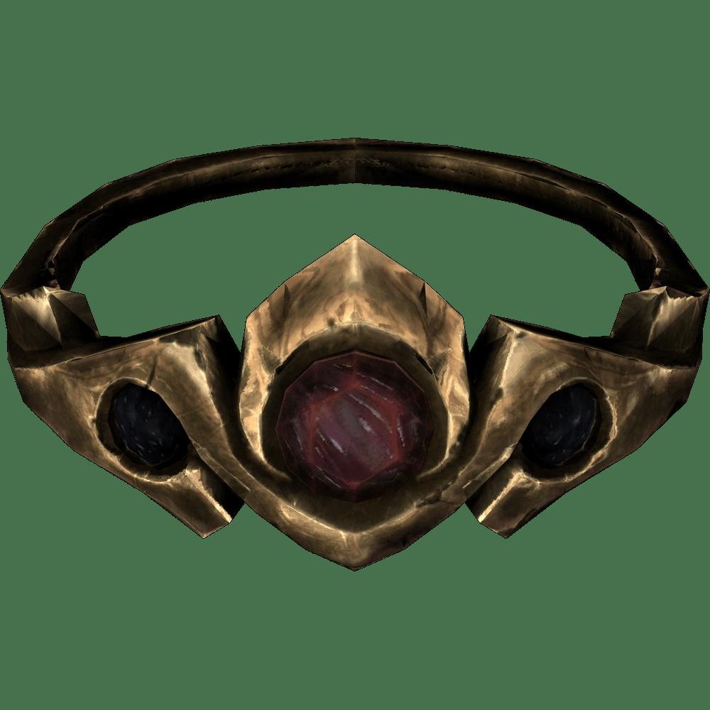 Diadem of the Savant  The Elder Scrolls Wiki