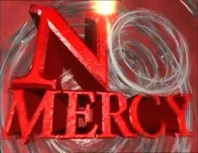 WWE No Mercy  Logopedia the logo and branding site