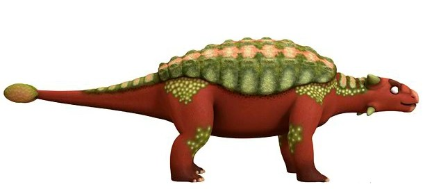 When Dinosaurs Ruled The Mind #22: Dinosaur Train ...