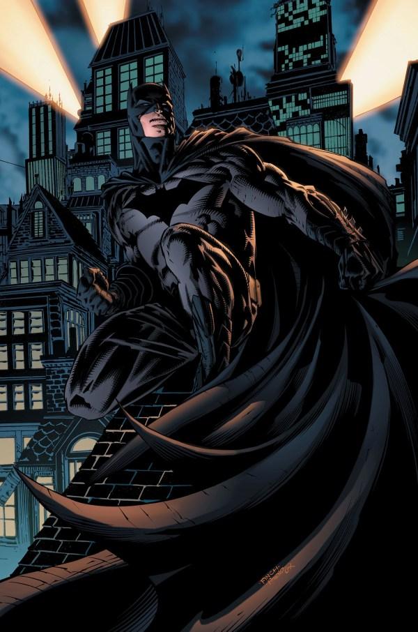 Batman Dark Knight Vol 2 11 - Dc Comics Database