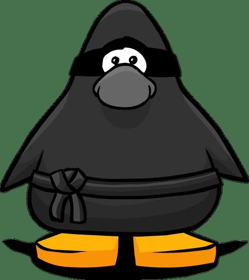 Ninja Club Penguin Wiki Wikia