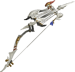 Artemis Bow The Final Fantasy Wiki 10 Years Of Having