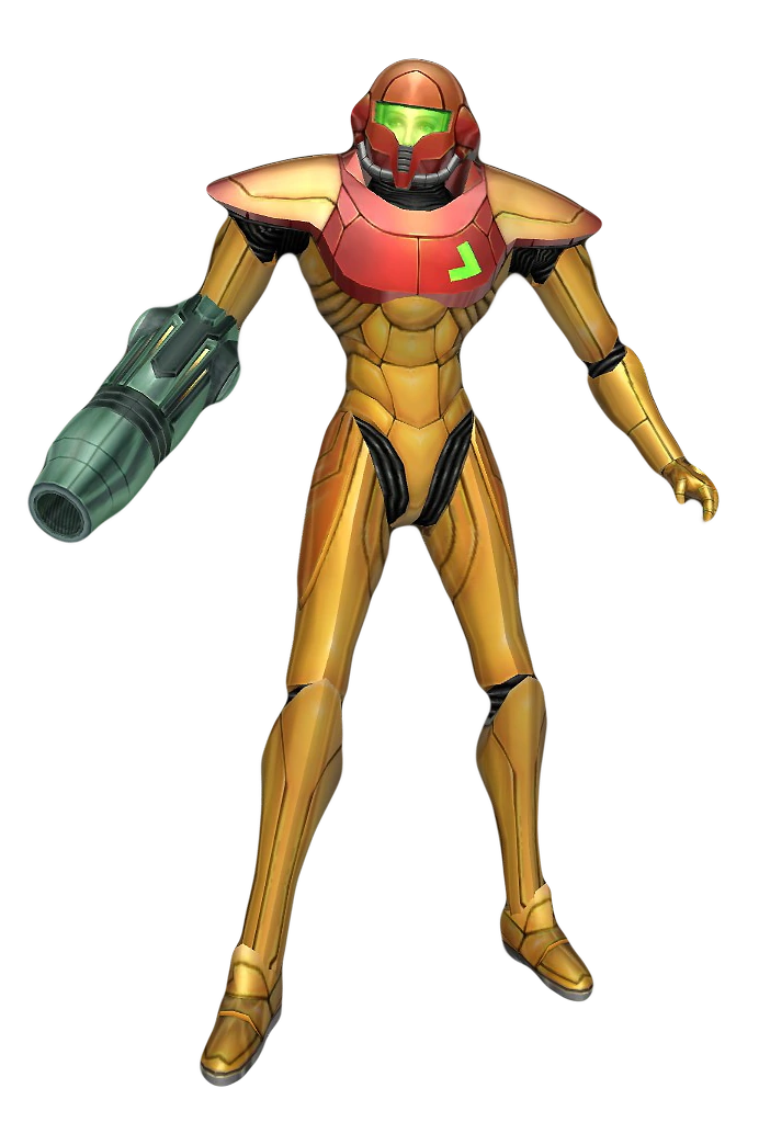 Power Suit  Wikitroid the Metroid wiki  Metroid Other