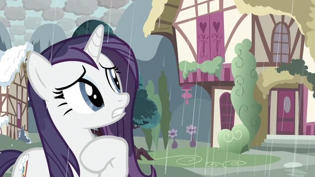 Fluttershy Crying Pinkie