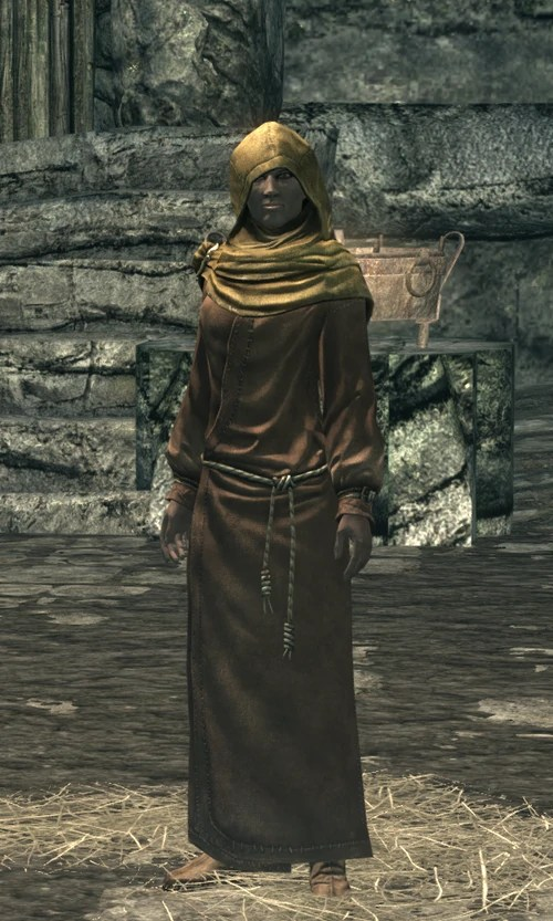 Priestess Of Arkay The Elder Scrolls Wiki