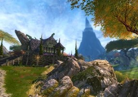 Plains Of Erathell Amalur Wiki