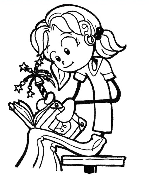 Dork Diaries: Tale from a Not-So Happy Drama Queen