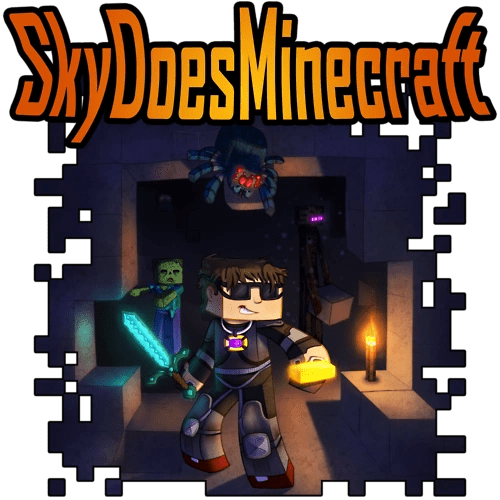 Sky Does Minecraft