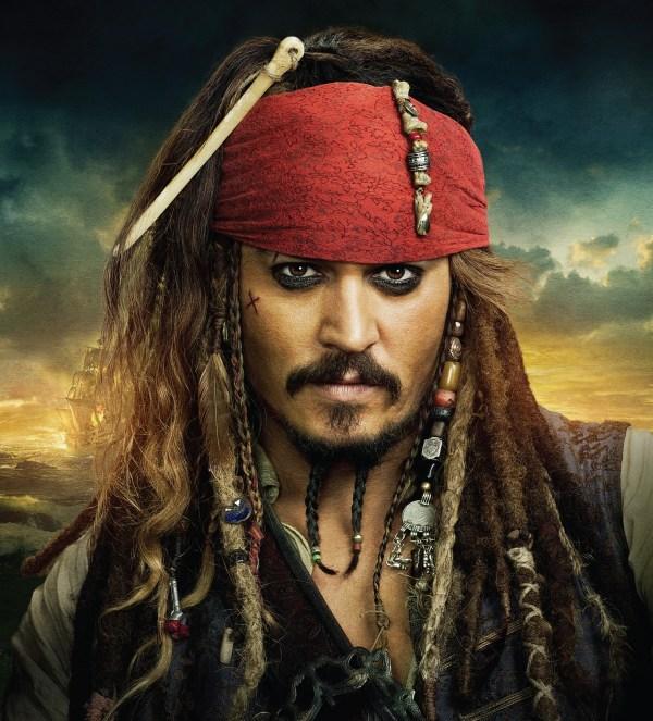 Jack Sparrow Disney Wiki Fandom Powered Wikia