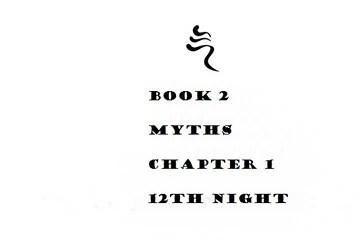 Fanon:Avatar Adventures: Book 2: Myths Chapter 1: 12th