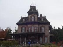 Phantom Manor - Disney Wiki